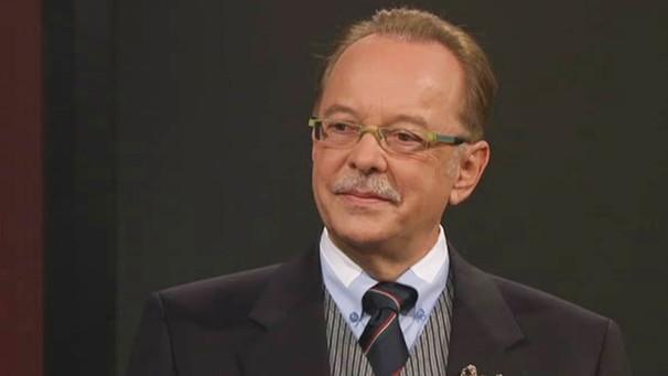 Dr. Carl Ludwig Fuchs