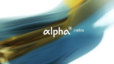 Label alpha-retro | Bild: BR