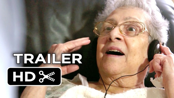 Alive Inside Official Trailer 1 (2014) - Alzheimer's Documentary HD | Bild: Movieclips Indie (via YouTube)
