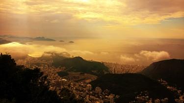 Auslandssemester in Brasilien  | Bild: Julia Haack