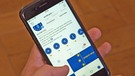 App von EU-for-You | Bild: BR
