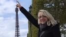 Als Au Pair in Paris | Bild: Hannah Rosin