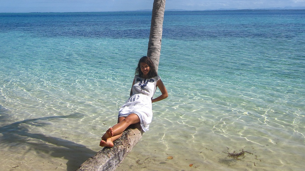 Praktikum Auf Den Fidschi Inseln Von Der Gelassenheit Der Inselbewohner Lernen Campus Ard Alpha Fernsehen Br De