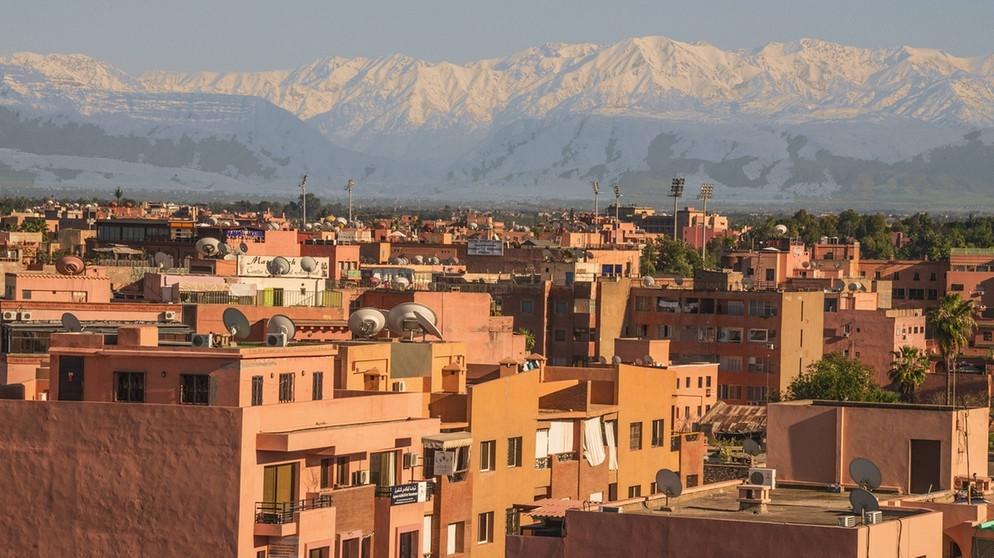 studieren in marokko land der basare campus magazin. Black Bedroom Furniture Sets. Home Design Ideas
