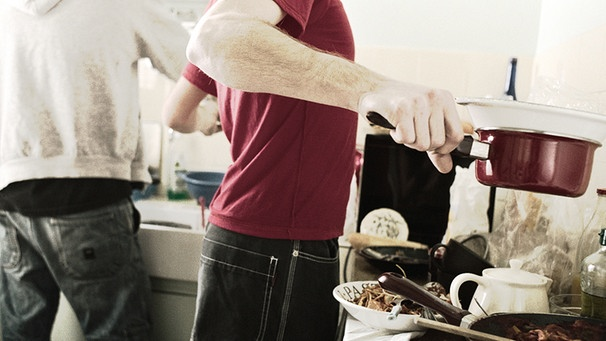 Kochen leute kennenlernen