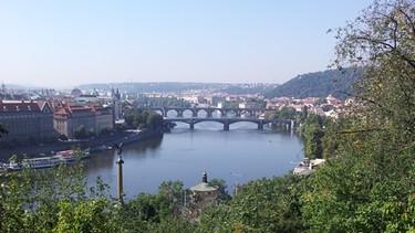Park Letná in Prag | Bild: Ina Hartmann