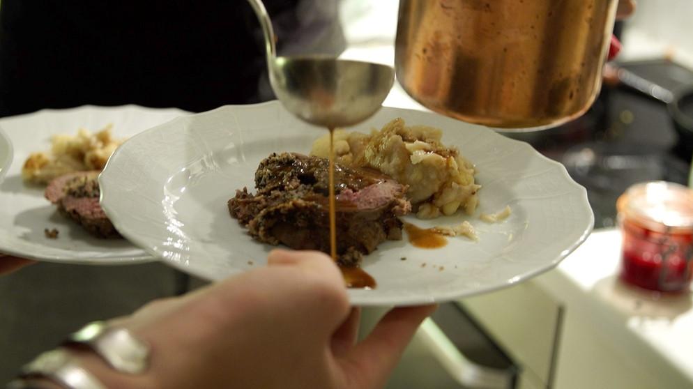 Auszeit beim kochen slow food studentenk che zur for Architekturstudent gesucht