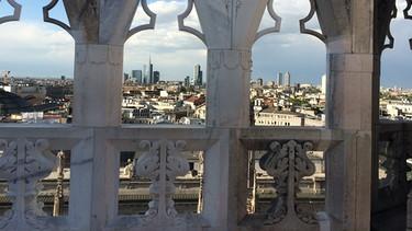 Impressionen aus Mailand | Bild: Lisa Hartmann