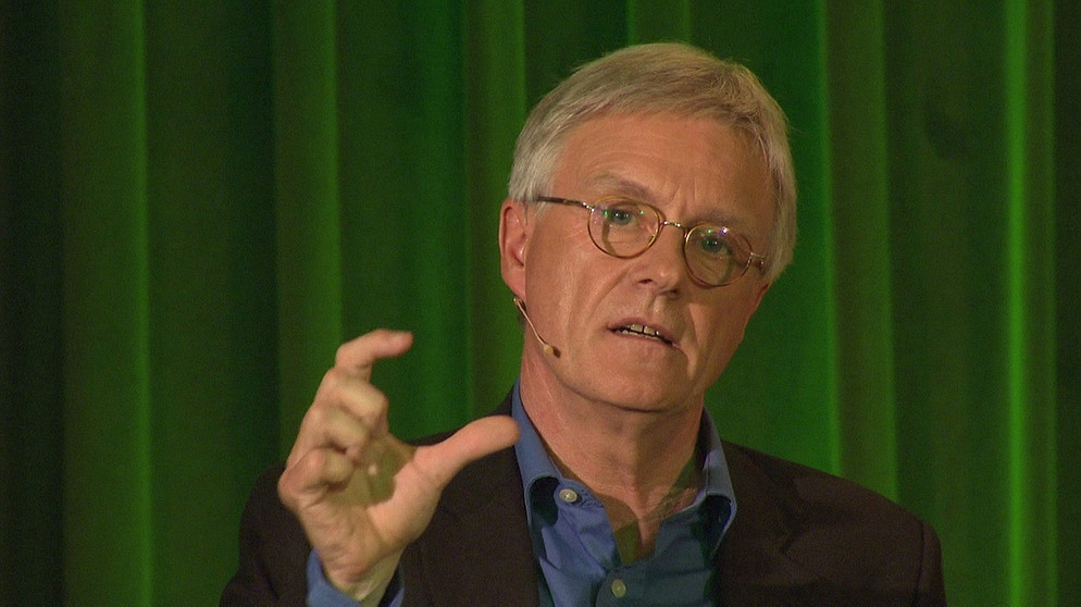 Prof. Dr. Harald Clahsen : Mehrsprachigkeit: Mythen und Wirklichkeit