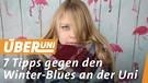Winter Blues | Bild: BR