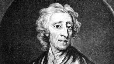 John Locke | Bild: picture-alliance/dpa