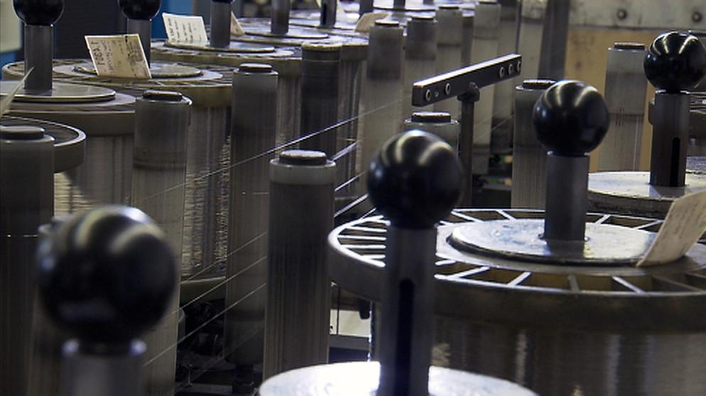 Fachkraft für Metalltechnik - Umform- und Drahttechnik: Immer auf ...