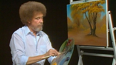 The Magic of Fall | Bild: Bob Ross