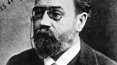 Emile Zola | Bild: picture-alliance/dpa