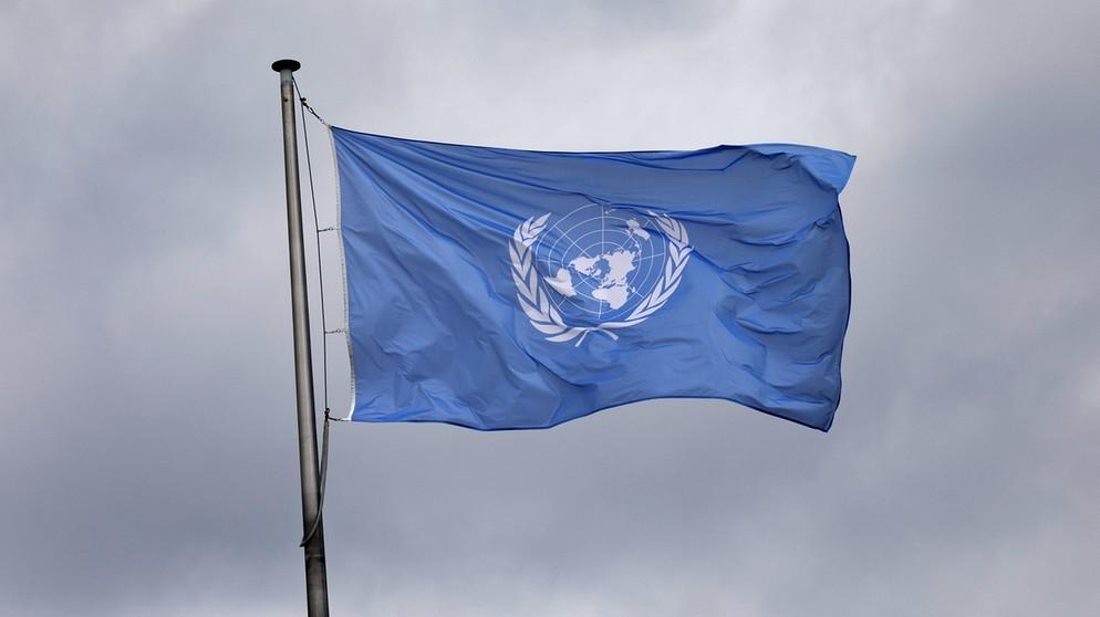 Freibrief für Folterstaaten : Der UN-Menschenrechtsrat | BR.de