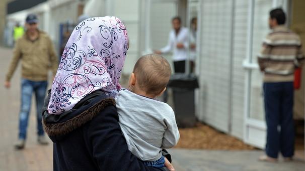 Höher Als Ortsübliche Miete Wucherpreise Für Flüchtlinge In