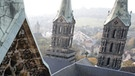 Der Bamberger Dom | Bild: picture-alliance/dpa