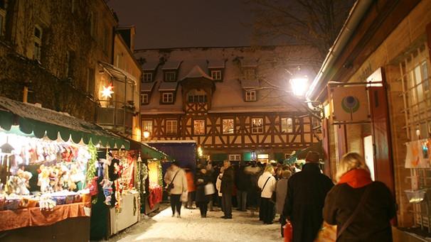Weihnachtsmarkt Fürth.Weihnachtsmärkte In Franken Altstadtweihnacht In Fürth Heimat