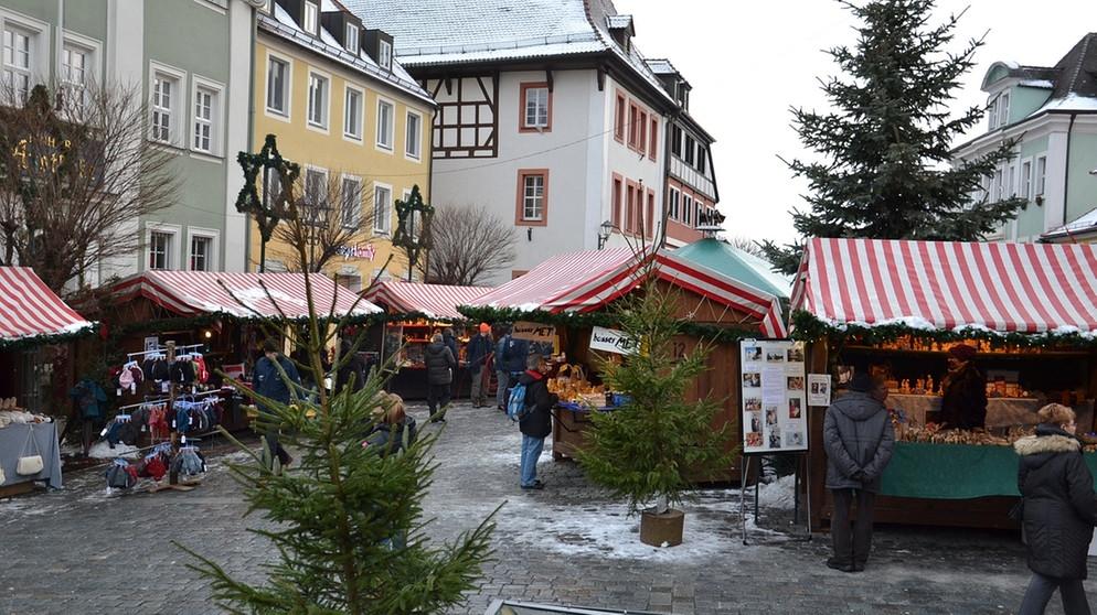 weihnachtsm rkte in franken weihnachtsmarkt in bad windsheim heimat franken. Black Bedroom Furniture Sets. Home Design Ideas