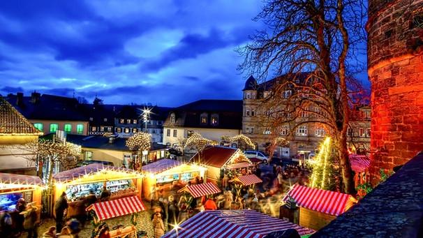 Weihnachtsmarkt übersicht.übersicht Zum Herunterladen Weihnachtsmärkte In Franken