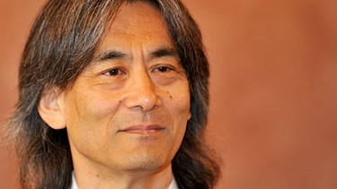 Kent Nagano | Bild: picture-alliance/dpa