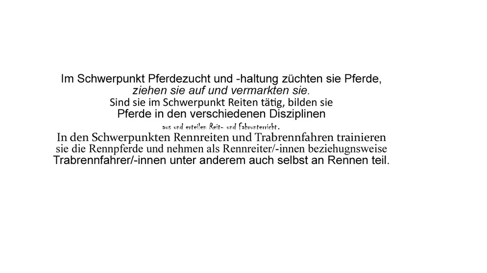 Schwierige deutsche wörter