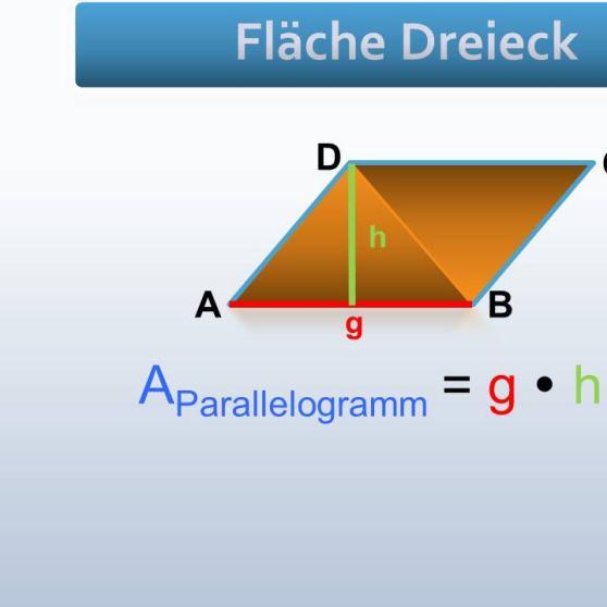 GRIPS Mathe 18: Flächeninhalt Dreiecke und Vielecke | GRIPS Mathe ...
