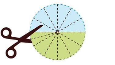 Grafiken Grips Mathe Kreisfläche | Bild: BR