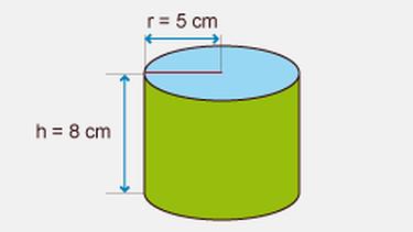 grips mathe 23 oberfl che von zylindern grips mathe. Black Bedroom Furniture Sets. Home Design Ideas