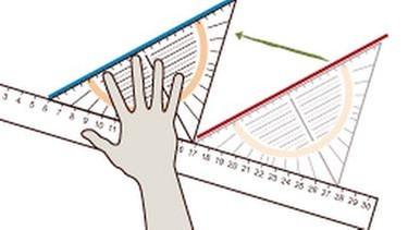 GRIPS Mathe 30: Parallele, Senkrechte und Diagonale | GRIPS Mathe ...