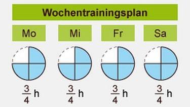 GRIPS Mathe 6 : Bruch mal ganze Zahl | GRIPS Mathe | GRIPS | BR.de
