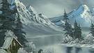 An Arctic Winter Day | Bild: Bayerischer Rundfunk