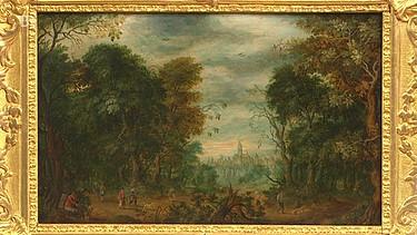 Zum Video Mit Informationen Brueghel Landschaft Kleiner Trost