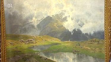Gemälde Sämtliche Landschaften Auf Einen Blick Schatzkammer
