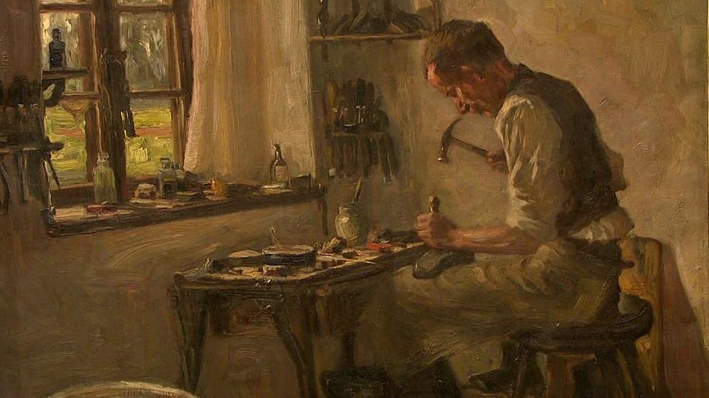 Genremalerei berühmt  Gemälde: Sämtliche Genrebilder auf einen Blick | Schatzkammer ...