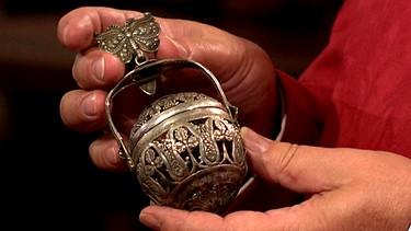 Der GüNstigste Preis Silberlöffel In Box Biedermeier Ca Silber, 800er- 925er 1840 Einfach Zu Verwenden