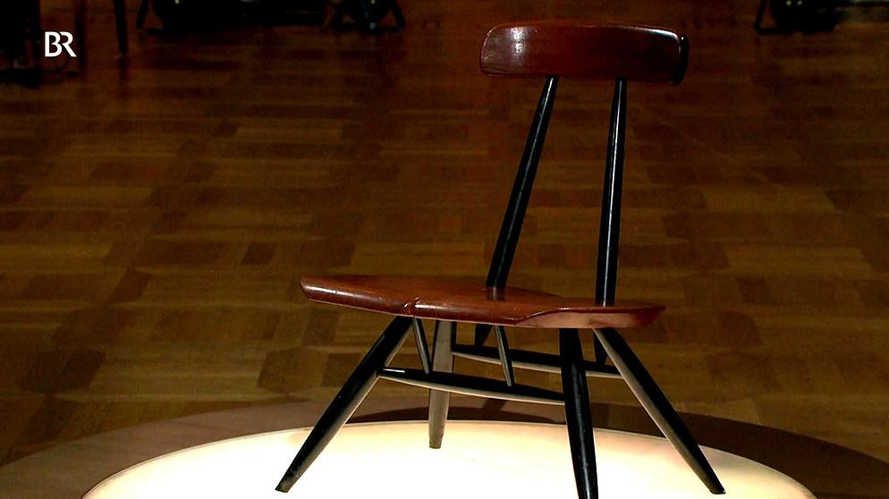 stuhl pirkka skandinavisches erfolgsmodell design schatzkammer kunst krempel br. Black Bedroom Furniture Sets. Home Design Ideas