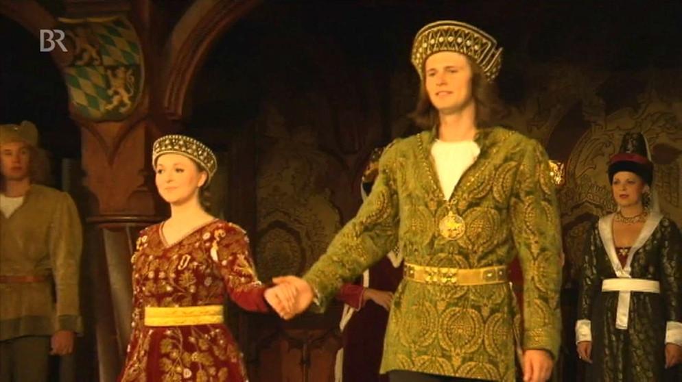 40 Landshuter Hochzeit Wir Schreiben Das Jahr 1475