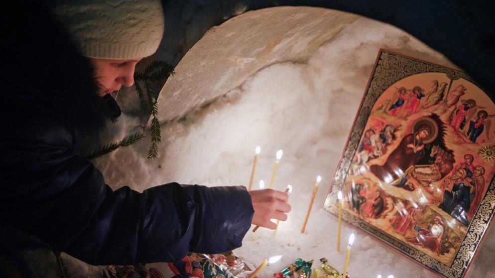 Frohe Weihnachten Serbisch.6 7 1 Orthodoxes Weihnachtsfest Das Julianische Fest Der Geburt