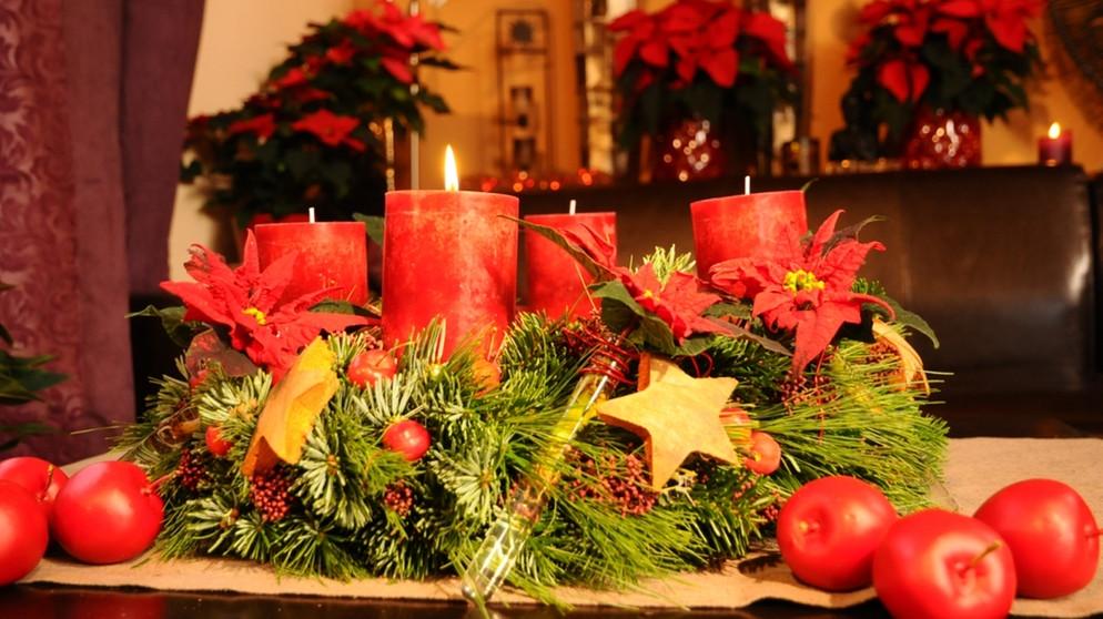 Bilder Zu Weihnachten.Eine Ganz Besondere Zeit Von Advent Bis Weihnachten