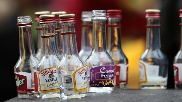 Alkohol Schadet Gehirn Und Organen Br Kinder Eure Startseite