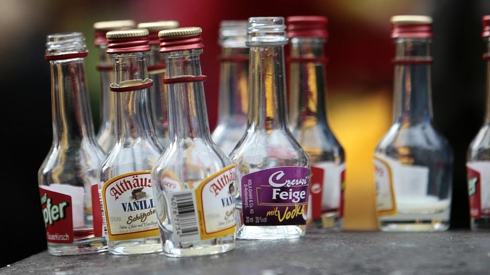 Alkohol: Schadet Gehirn und Organen | BR Kinder - eure Startseite