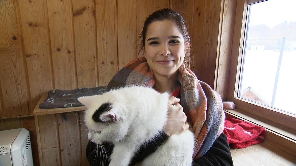 Anna Und Die Haustiere Spezial Tierheimkatze Anna Und Die Haustiere Schauen Br Kinder Eure Startseite