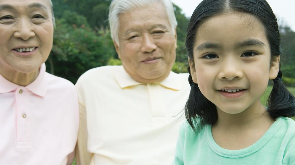 Großelterntag Danke Tag Für Oma Und Opa Br Kinder Eure