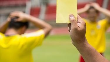 Wann Wurden Rote Und Gelbe Karten EingefГјhrt?