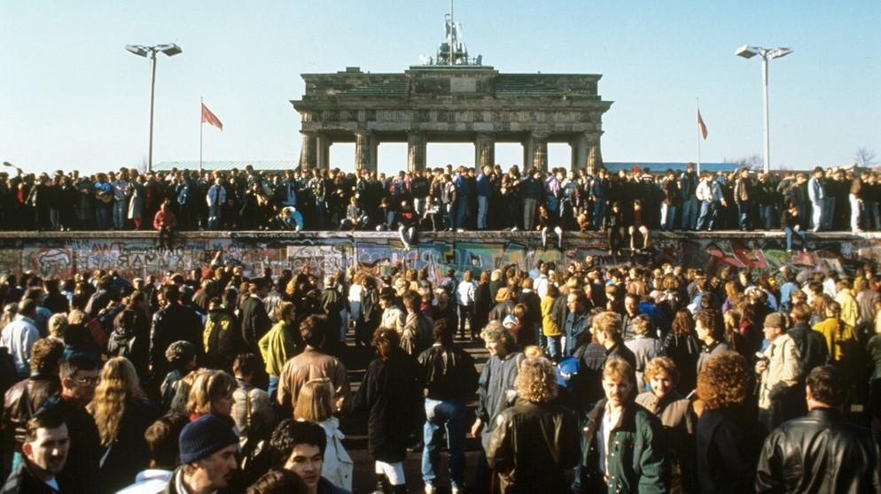 klaro-Thema: Deutsche Einheit: Zusammen sind wir Deutschland | BR ...
