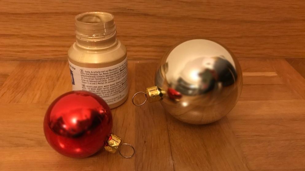 Radiomikro Basteltipp Weihnachtsgeschenke Basteln In