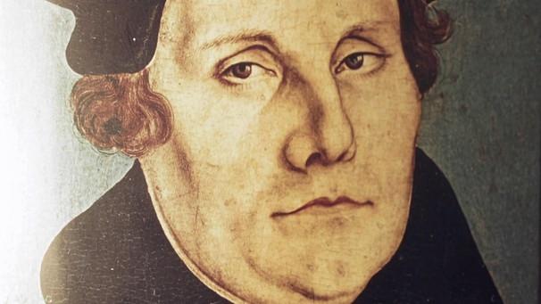Martin Luther Neugestalter Der Kirche Br Kinder Eure Startseite