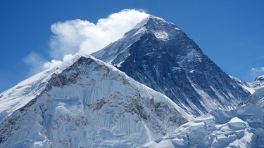 Mount Everest | Bild: colourbox.com