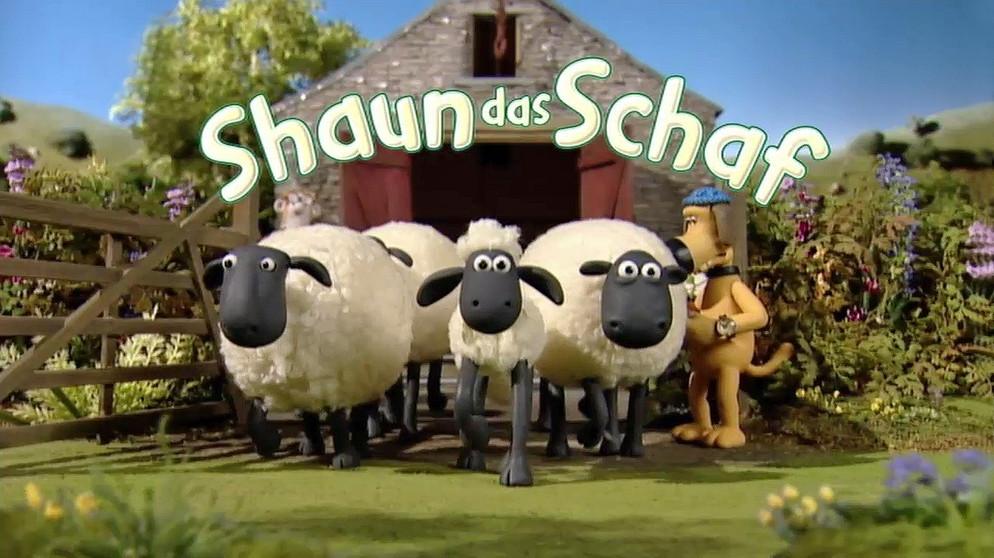 Spiele Shaun Das Schaf